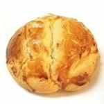 ベーカリー柳月堂 - つぶあん入りクッキー