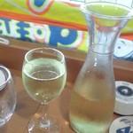 レストラン アサヒ パノラマドーム -