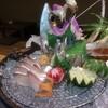 五島丸 - 料理写真:旬の魚を一番美味しい捌き方でご提供します。
