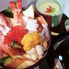 寿し処光本 - 料理写真:特海鮮丼!サービスランチ1680円♪一番人気です!