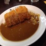 CoCo壱番屋 - チキンカツカレー700円
