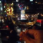 プラチナム - ☆シャンパンで乾杯です(*^_^*)☆