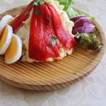 IBIZARTE - スペイン風ポテトサラダ