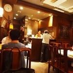 新亜飯店 - 2013年10月訪問時撮影