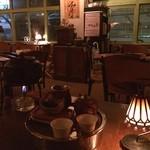 バンブー茶館 - ドリンク写真:
