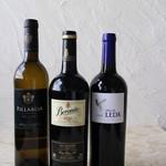 IBIZARTE - スペイン産ワイン