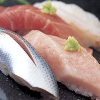 札幌で寿司を気軽に堪能するなら鮨竜で!