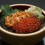 鮨竜 - 丼ぶりメニューも豊富です。お気軽にお越しください。