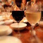23283862 - 赤・白ワイン揃い踏み