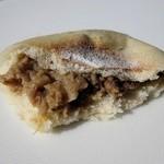 パン・ド・プルーブ - 肉きゅうパン