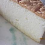 INTIMITE KOSEKI - チーズケーキ、横!
