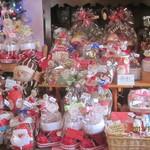 INTIMITE KOSEKI - クリスマス商品