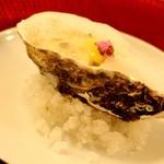 ラ・ヴァガボンド - 料理写真:Amuse☆