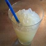 ハナウマ - グレープフルーツジュース