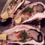 23289402 - 生牡蠣