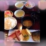 華乃舞 - 料理写真:朝ごはん♡いただきま〜す♡