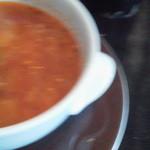 オーク ドア - スープ