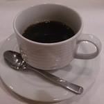 sun-mi 高松 - ドリンクバーのコーヒー