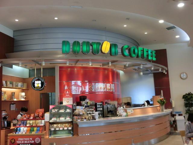「ドトールコーヒーショップ 楽天街道くるめ店」の画像検索結果