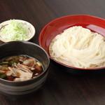 実 - 料理5