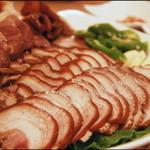 スラッカン - 豚足料理