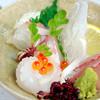 ときの - 料理写真:細部にまでこだわりを感じる繊細な料理の数々をお楽しみください。