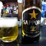 鳴門 - ビール500円