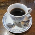 セイユウ - コーヒー付き