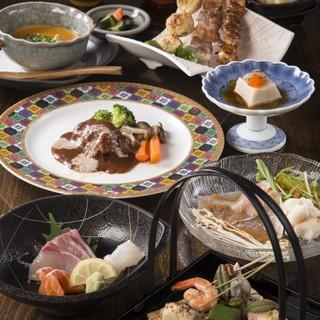 海鮮料理と炉端焼きのお店【塚本鮮魚店】!!