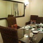 レストラン プチマリエ - 個室