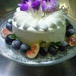 茅ヶ崎 海ぶね 楽園 - ケーキ2 アレルギー対応してます