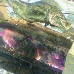 茅ヶ崎 海ぶね 楽園 - たかべの炭火焼