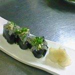 茅ヶ崎 海ぶね 楽園 - やっぱりシラスが好き