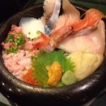 近江町食堂 - 種類豊富