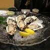 ねぼーや - 料理写真:生牡蠣