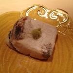 23301016 - 絶品!白子豆腐