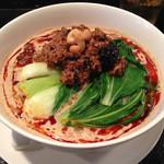 龍馬軒 - 担々麺