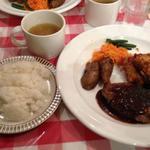 赤クマ食堂 -