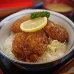 繁食堂 - 料理写真: