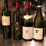マガーリ - ワイン類。 '13 11月下旬