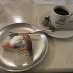 JUHA - ケーキセット