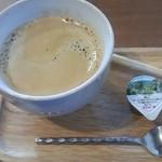 カフェ畑 Renge - コーヒー