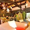 山cafe - 内観写真:子どもから大人まで楽しくくつろげる雰囲気です