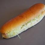 まるき製パン所 - ハムロール160円
