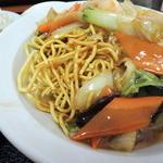 火四季 - バリ硬麺