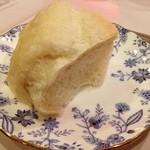 コートドール - 自家製パンは食べ放題!
