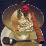 ベビーフェイスプラネッツ - 白桃のアイス