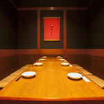 博多屋台ファクトリー - 落ち着いた雰囲気が人気です