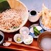 続おそばに - 料理写真:おそばにスペシャル!780円