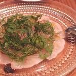 アルルの食堂 urura - Dec, 2013